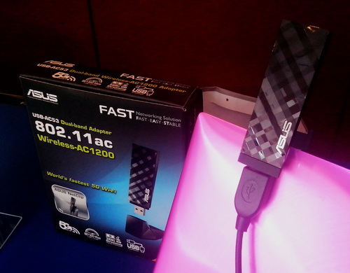 ASUS USB-AC53 (PhP 3,880)