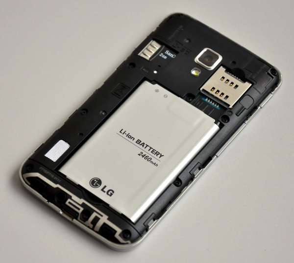 LG Optimus L7 II Up for Grabs in 'Tweet & Win' Promo ...