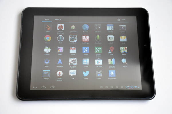 Skyworth SkyPad S8