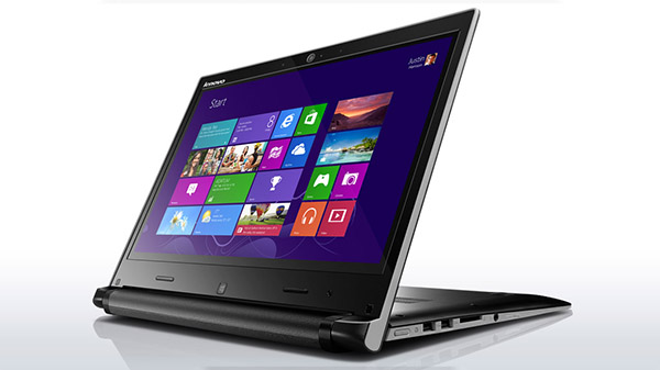 Lenovo brings multimode computing to mainstream notebooks with the Flex 14 and Flex 15 notebooks.