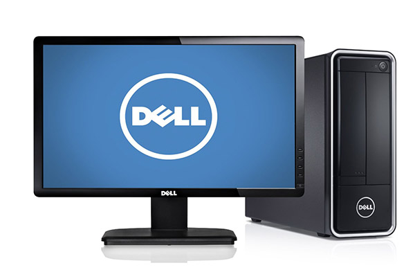 Dell Brings Space Saving Inspiron 660s Slim Tower Desktop