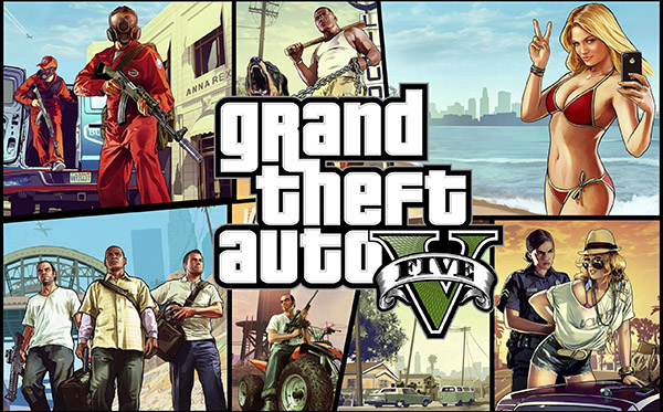 X-Play Brings Grand Theft Auto V to the Philippines