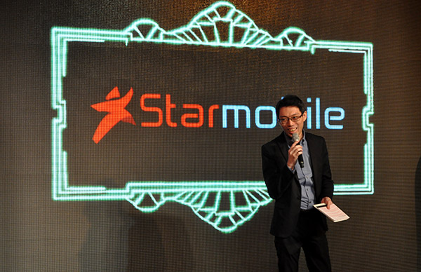 """""""The future is mobile,"""" says Starmobile President Michael Chen. """"Starmobile is right on pulse and leading the charge to make high-tech available to everyone. Today, we share the good news that Starmobile aims to touch one million Filipinos by the end of the year, their lives bettered and made brighter by quality mobile phones and tablets at prices within reach."""""""