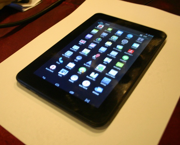 Flaunting a 7-inch touchscreen, the ZN 7V is positioned as a value segment tablet.