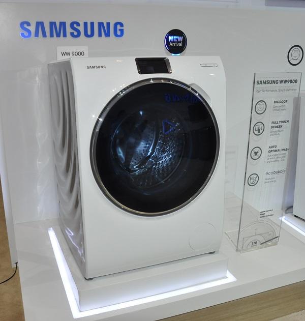 Samsung WW9000 Washing Machine