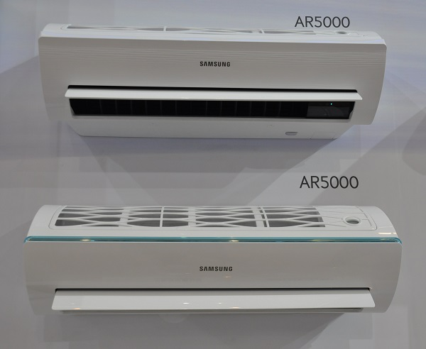 The AR5000 is the AR9000's smaller sibling.