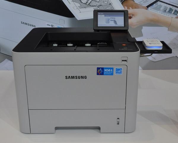 Samsung ProXpress M4020NX Mono Laser Printer