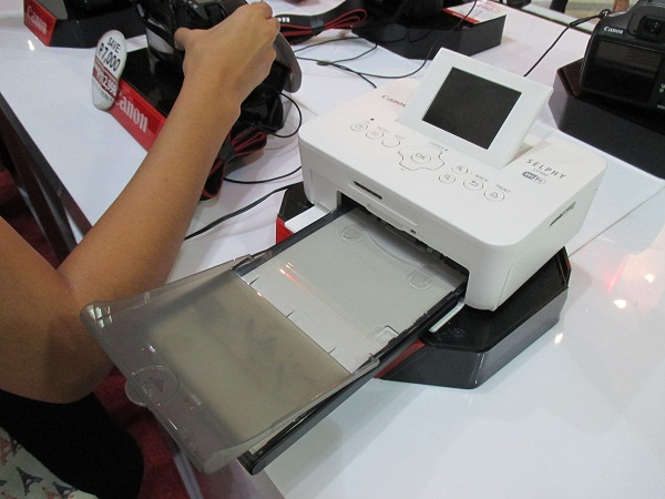 Canon SELPHY CP900 - PhP 8,998