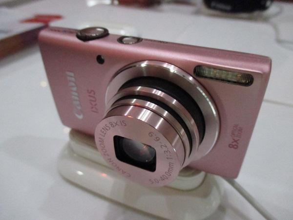 Canon Digital IXUS 132