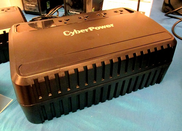 cyberpower value soho lcd 1000va pdf