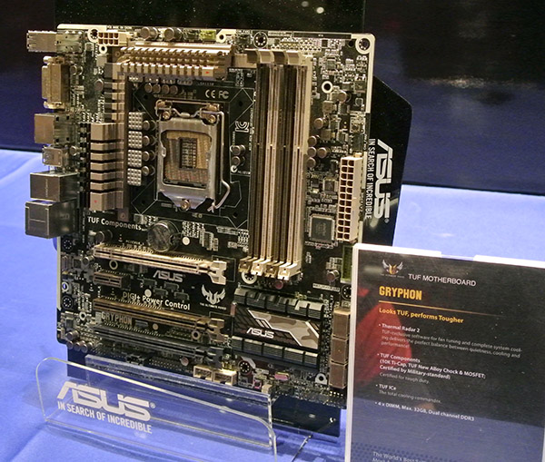ASUS Gryphon