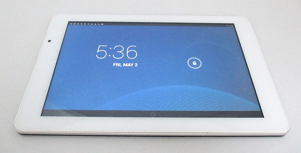 The Engage 9i is a momentous tablet from Starmobile. It is the company's first tablet powered by an Intel Atom processor.