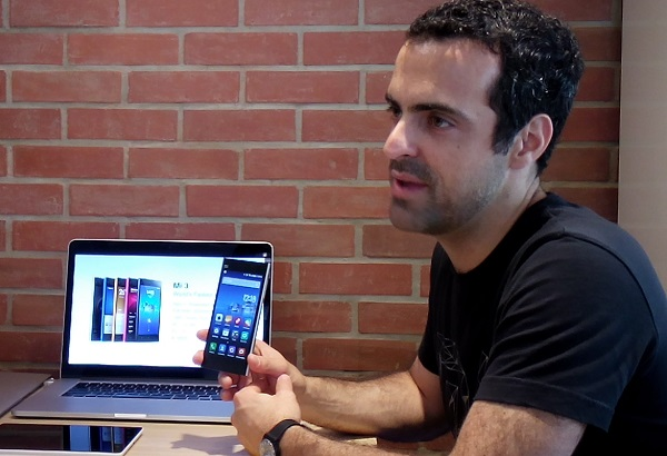 Xiaomi Global VP Hugo Barra recently flew to the Philippines to personally introduce Mi devices to the local media.
