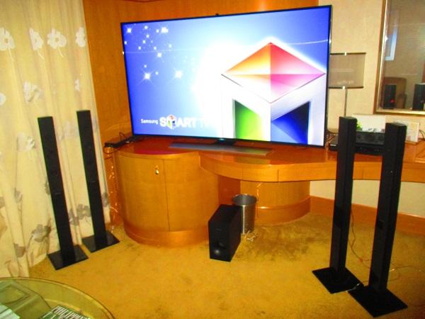 Image result for TV Has Altered - Samsung Es8000
