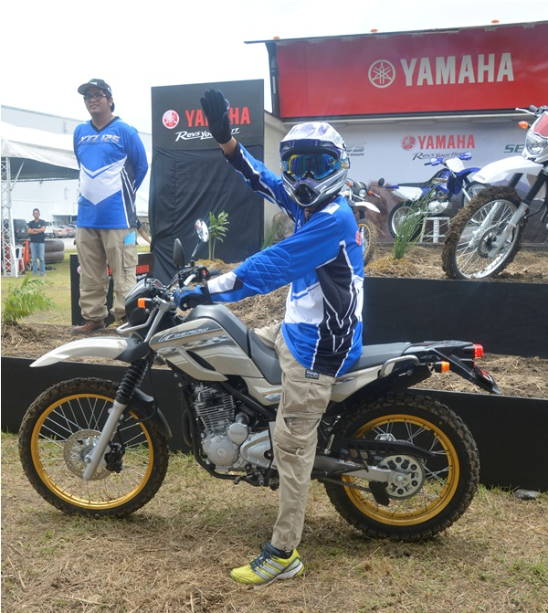 Yamaha Xtz For Sale