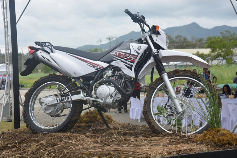 Yamaha Xtc
