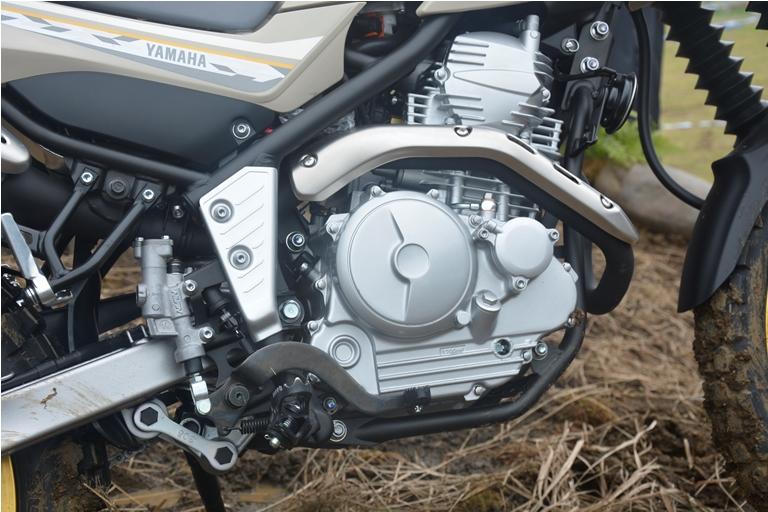 Yamaha Xtz Price