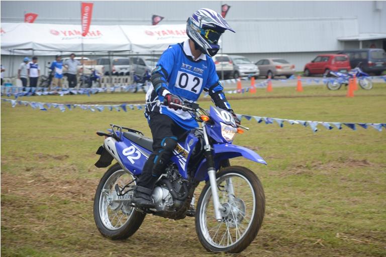 Yamaha Ph