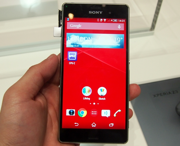 The Xperia Z3 is Sony's latest flagship smartphone for 2014 and succeeds the Xperia Z2, which was announced six months ago.