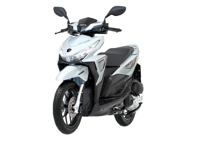 "Ray Price Honda >> Honda introduces new Click 125i, dubbed as ""future of ..."