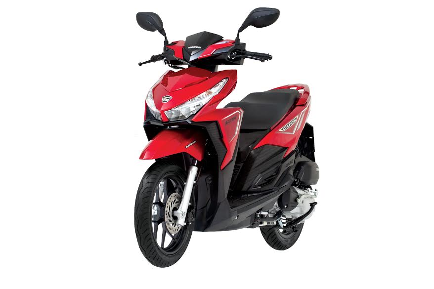 Honda Introduces New Click 125i Dubbed As Future Of