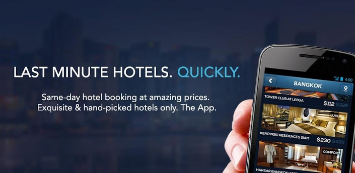 Hotelquickly the answer to your last minute hotel booking for Last minute warnemunde hotel