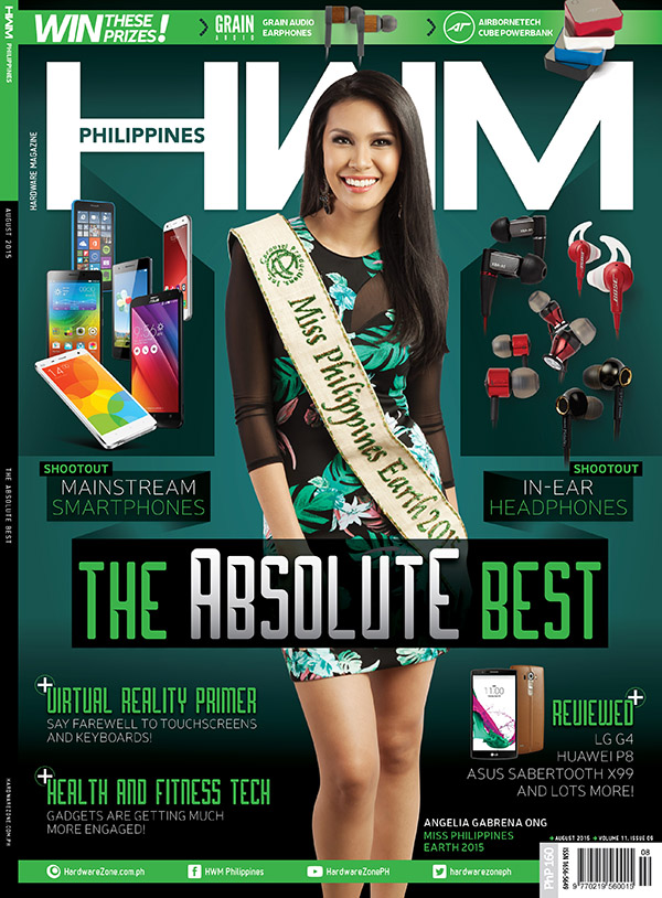 HWM Philippines August 2015 is now available!