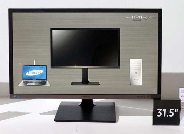 Samsung UE850 UHD Resolution Business Monitor