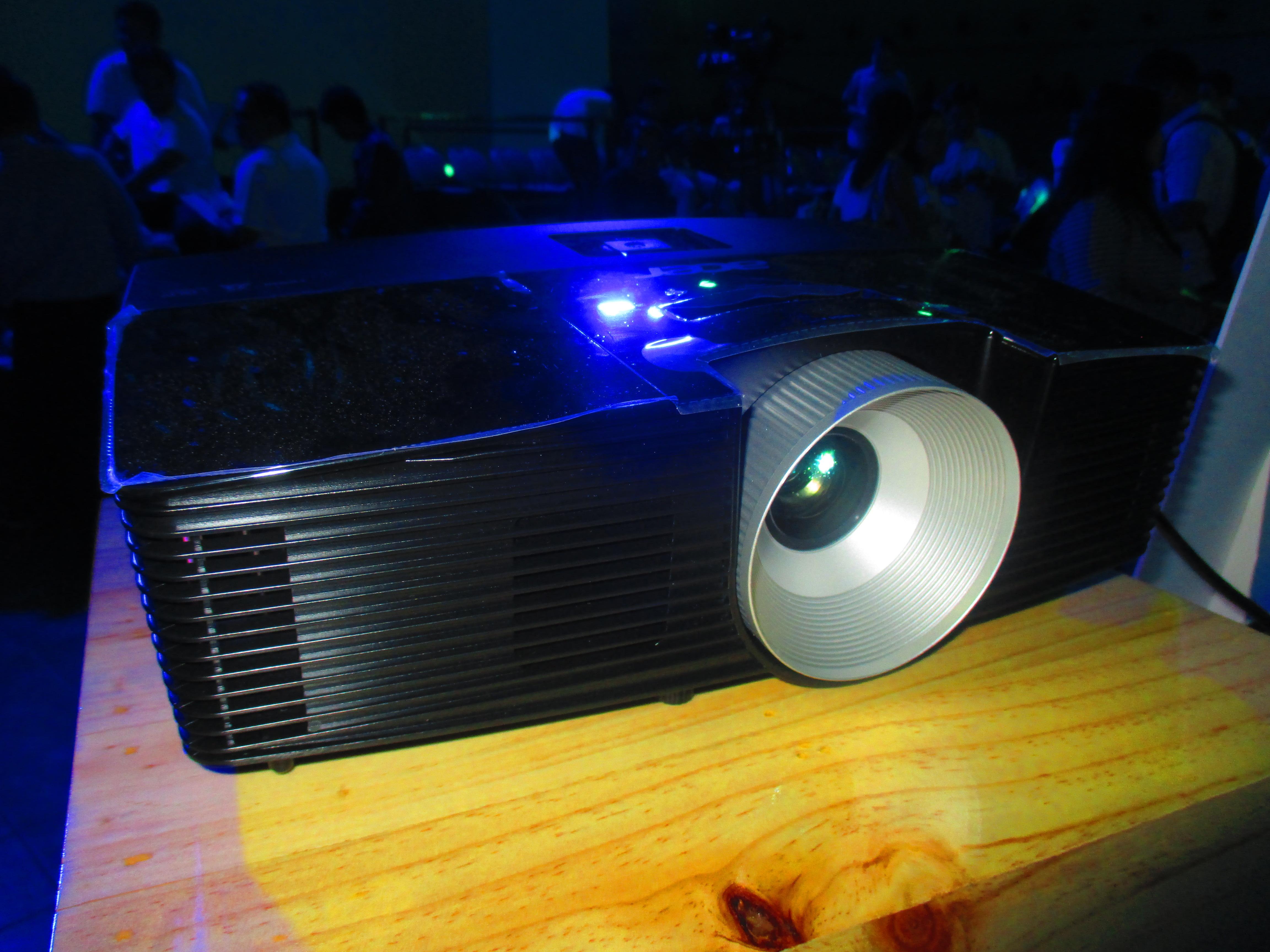 Acer EV-S60H