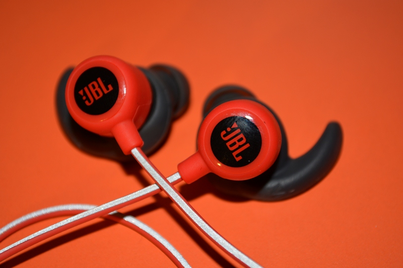 JBL Reflect Mini BT (Price: PhP 4,990)