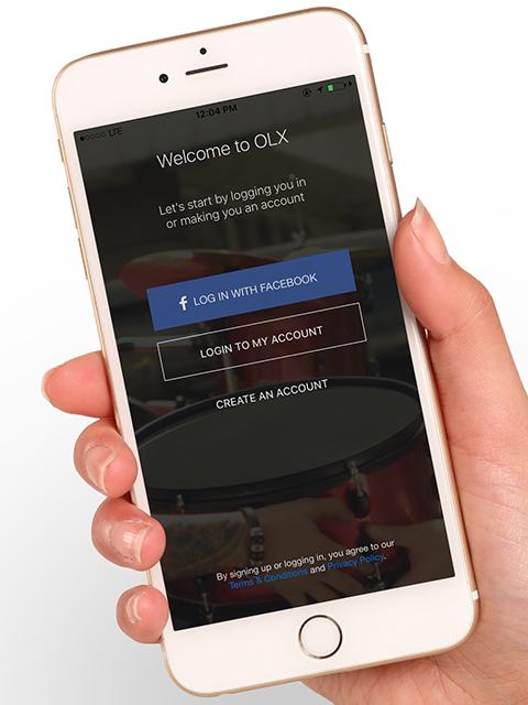Fresh OLX app bears new looks, chatbot - HardwareZone com ph