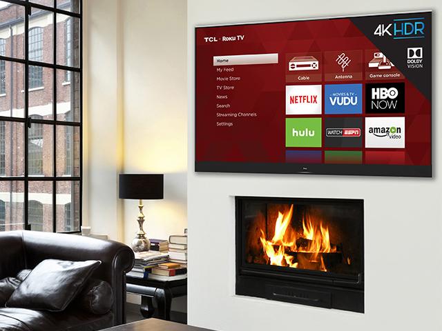 Netflix Fireplace 2017 Fireplaces