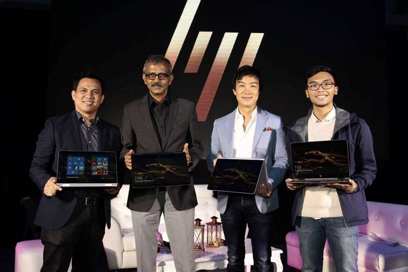 hp, spectre x360, convertible, kenneth cobonpue, corning gorilla glass 3, bang & olufsen, microsoft, windows 10, hp audio boost, intel core i5, intel core i7