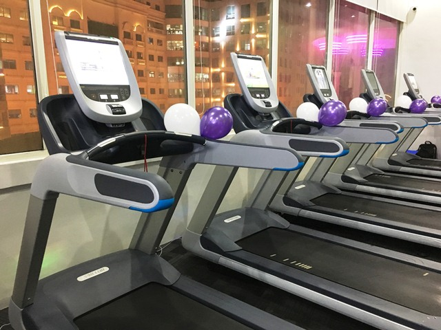 anytime fitness, eastwood mall, eastwood city, bpo, summer, february