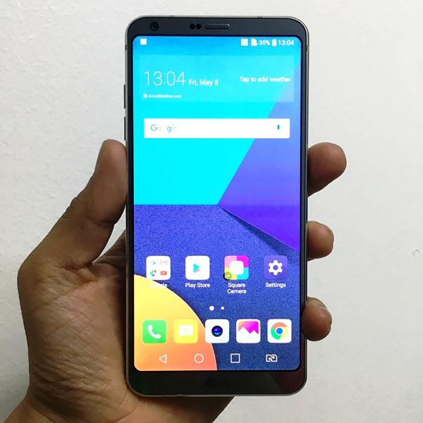 lg, lg g6, flagship, smartphone, quad dac, corning gorilla glass, samsung, galaxy s8+, qualcomm, snapdragon 821, adreno 530, android 7.0 nougat, oppo f3 plus, dual camera