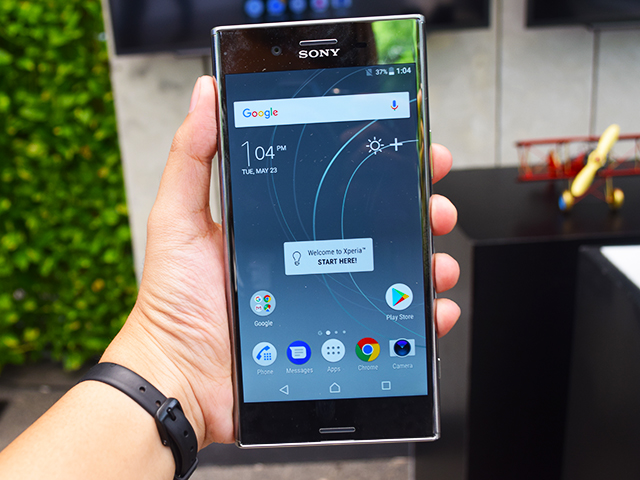 4k, flagship, hdr, mobile phones, motion eye, predictive capture, slow mo, smartphone, sony, sony mobile, sony philippines, sony smartphone, Sony Xperia, sony xperia xa1 ultra, sony xperia xz premium, xperia