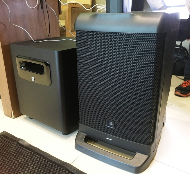 JBL Eon One launch marks entry of JBL Professional product