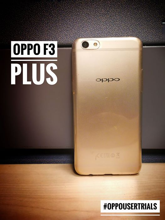 oppo, f3 plus, smartphones, user trials, testers, review, facebook