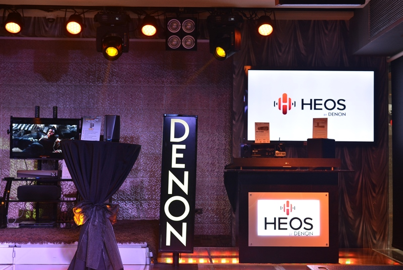 av systems, beyond innovations, denon, heos, speakers