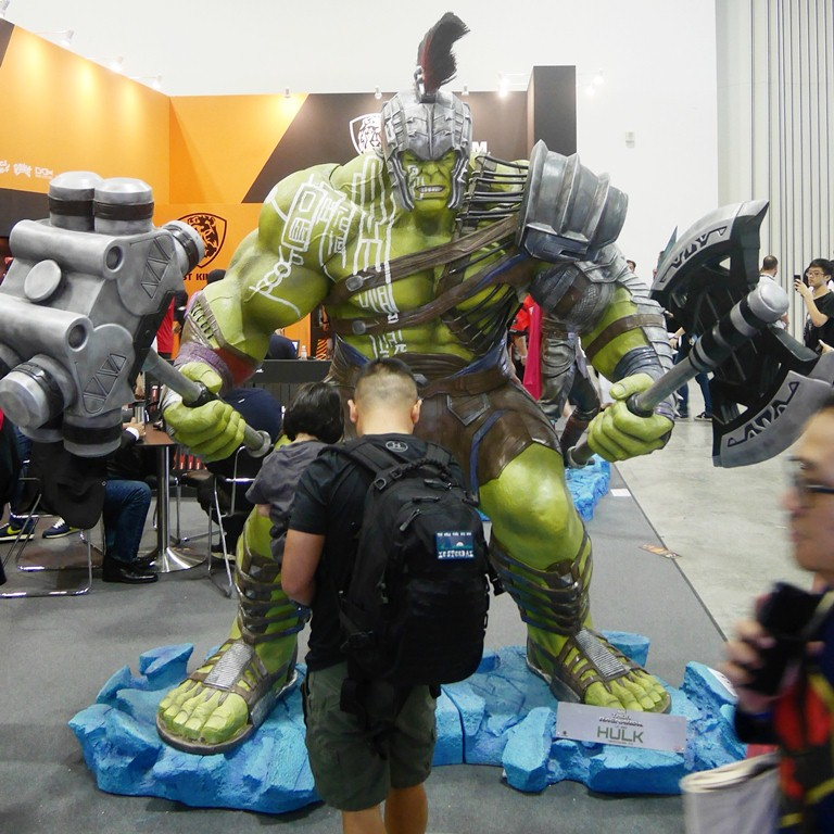 stgcc 2017, marvel, star wars, bandai, macross, disney, tokidoki, warhammer 40,000, dc comics, capcom, xm studios, transformers, naruto, cosplay, cosplayer