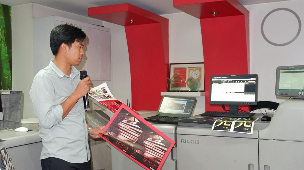commercial printer, printer, production printer, ricoh, ricoh philippines, ricoh pro c5200s