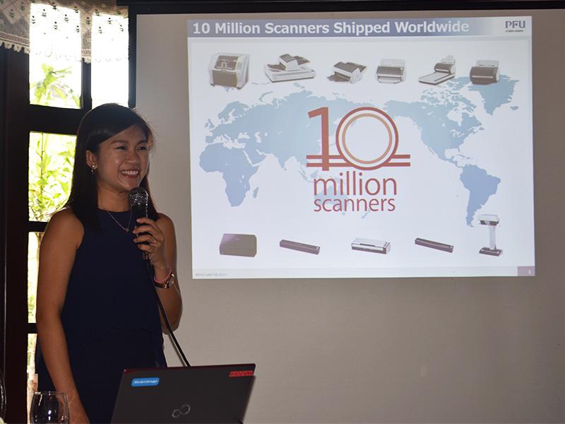 10 million scanners, fujitsu, scanners, scansnap ix100, scansnap series