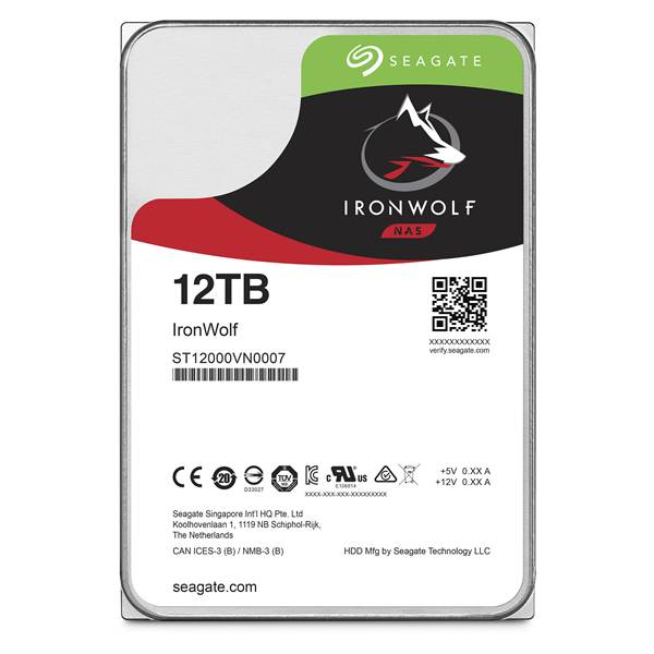 idc, seagate, zettabytes, barracuda pro, ironwolf, ironwolf pro, hard disk drive, hard drive, hdd, 12tb, nas, network attached storage, gaming, smb, soho, data recovery, 10tb, guardian series