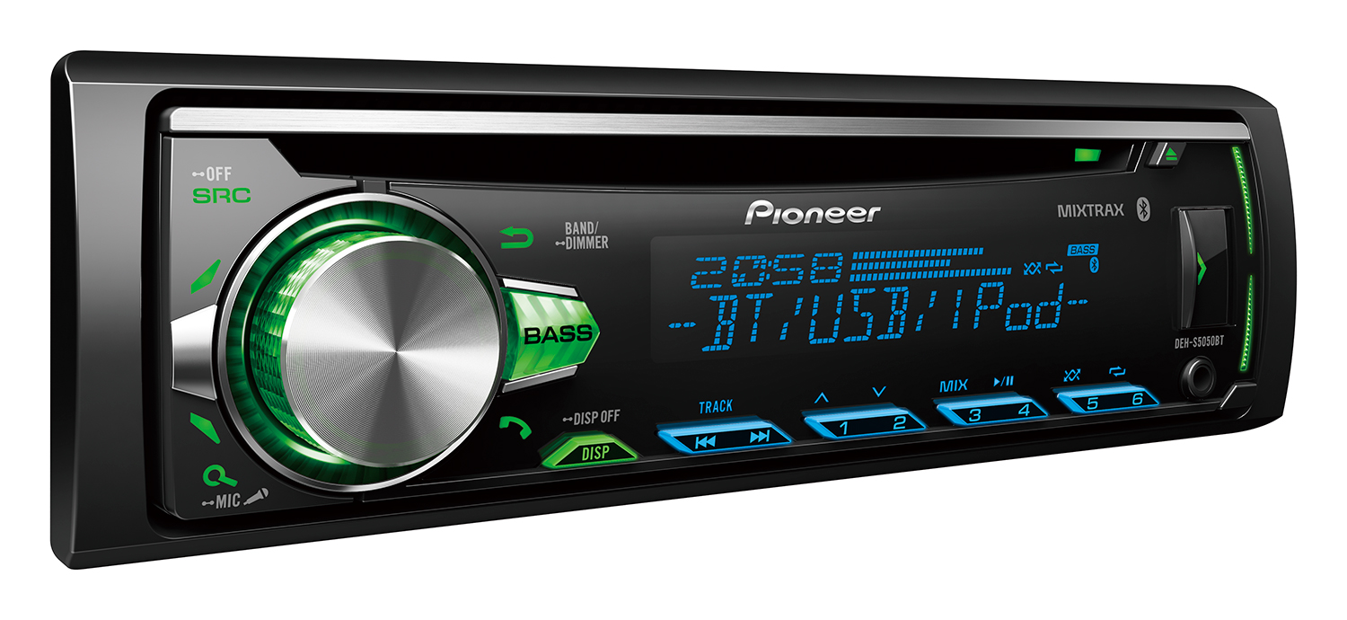 Pioneer Outs 2018 Lineup Of 13 Audio Receivers Loaded With