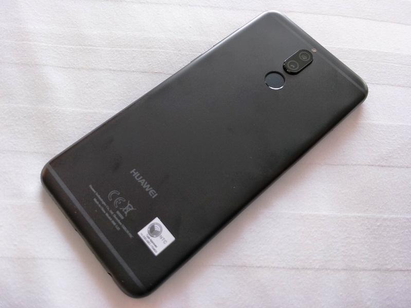 huawei, nova 2i, smartphone