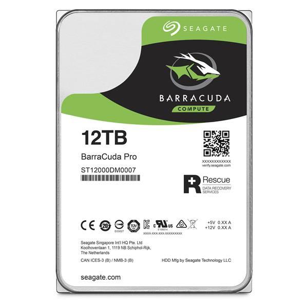 idc, seagate, zettabytes, barracuda pro, ironwolf, ironwolf pro, hard disk drive, hard drive, hdd, 12tb, nas, network attached storage, gaming, smb, soho, data recovery, 10tb, guardian series