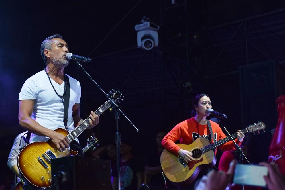 Franco and Reese Lansangan