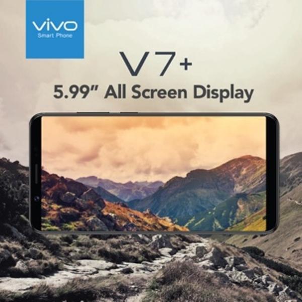 android, christmas gift, smartphones, vivo, vivo v7+