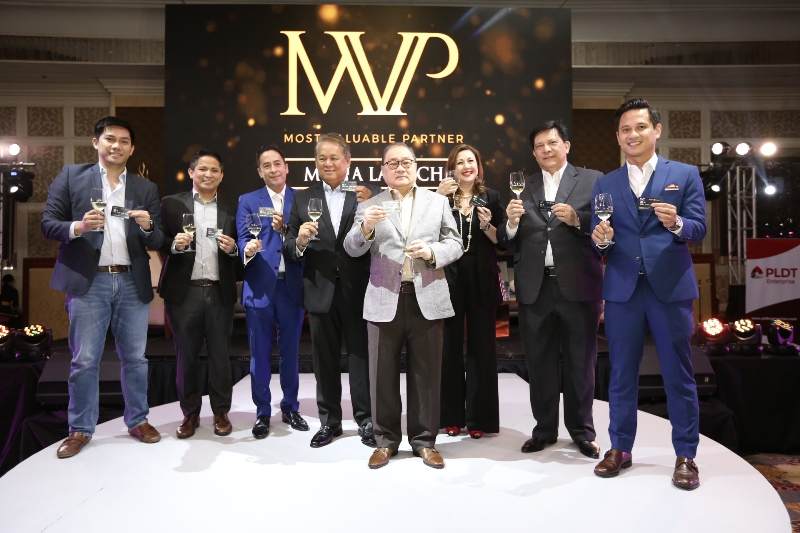 mvp rewards, points, manuel pangilinan, smart, pldt, tnt, paymaya, sun, cavitex, rewards card, cignal tv