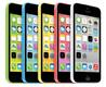 Apple iPhone 5C (32GB) Photo #1